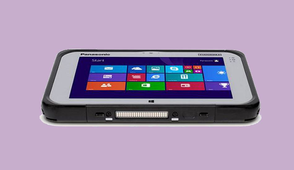 Panasonic online smartphones now available at offline stores