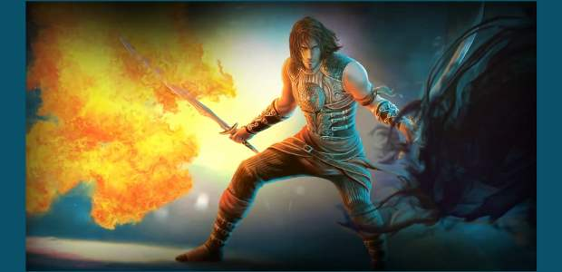 Prince of Persia Shadows & Flame: Game review