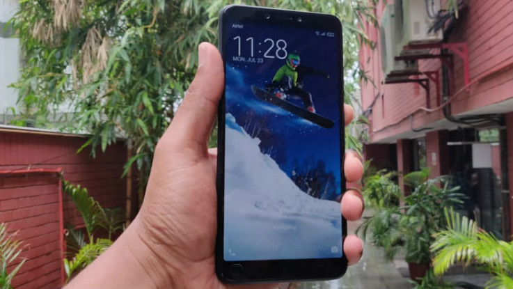 Tecno Camon i Twin launched with 6-inch Full View Display and dual rear cameras at Rs 11,499