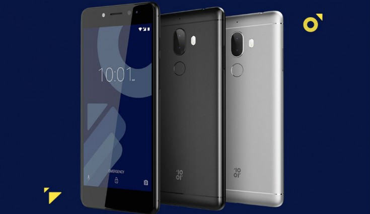 10.or G2 likely to launch in India soon with Snapdragon 636 SoC and 6GB of RAM