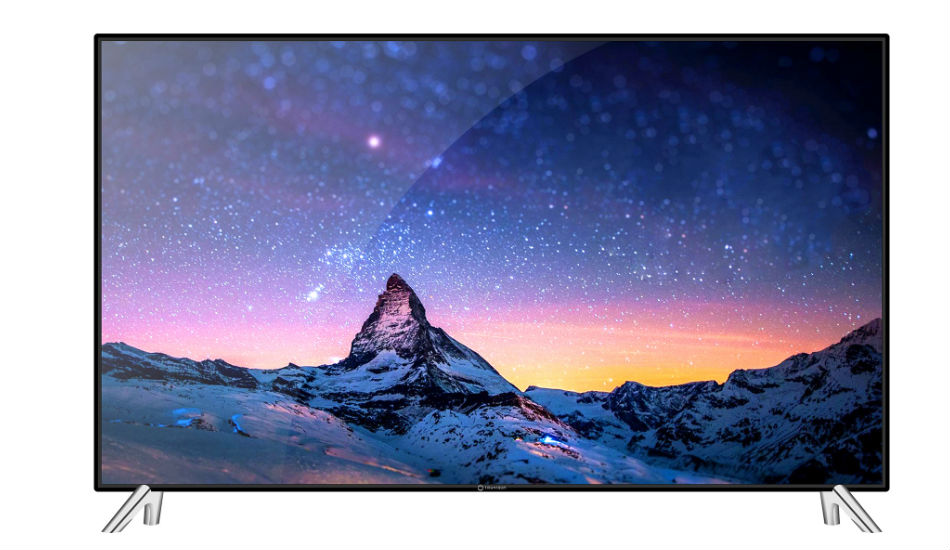 Truvison TX3271 32-inch Full HD Smart LED TV launched in India for Rs 23,490