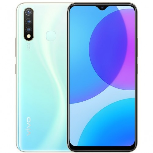 Vivo U3 launched with triple rear cameras, 5000mAh battery, Snapdragon 675 SoC