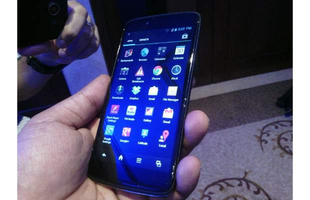 Xolo X1000 launched for Rs 19,999
