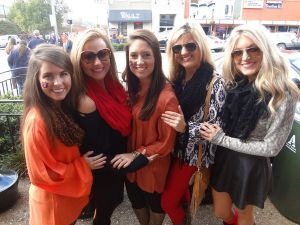 The Mobile Rundown - Iron Bowl Party - Things to do in Mobile