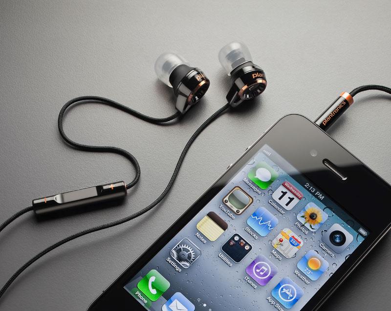 Mūzika telefonam par brīvu pieejama caur dažādām aplikācijām