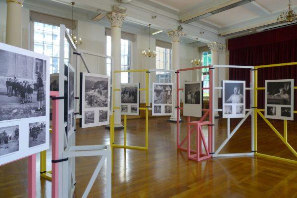 Modular Exhibition Displays