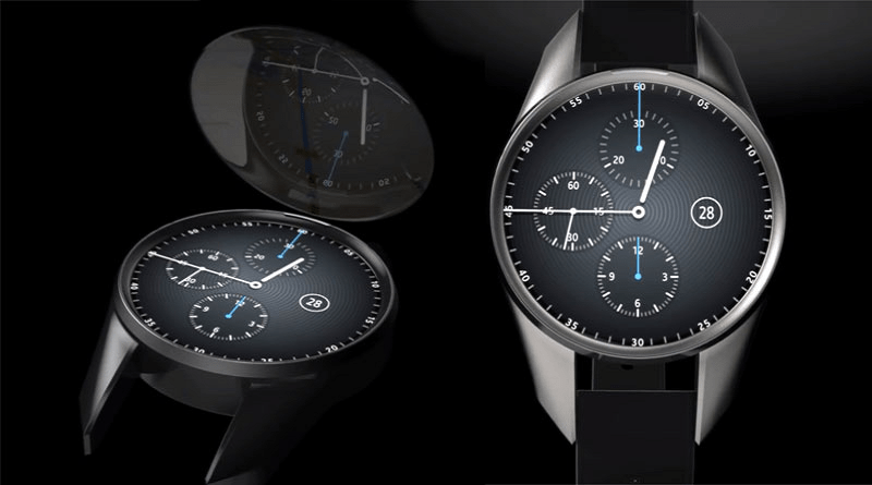 New Samsung Gear S4 Smartwatch: Everything you need to ...