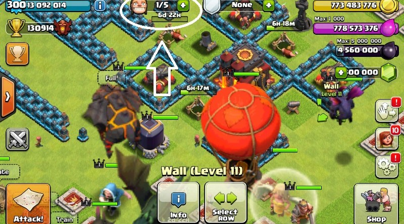 CLASH OF CLANS BUILDER BASE MAY AND JUNE UPDATE IN A ROW ...  CLASH OF CLANS ...