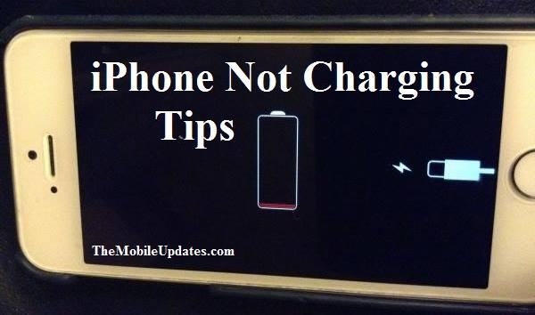 why iphone wont charge iphone won t charge archives the mobile update 16501
