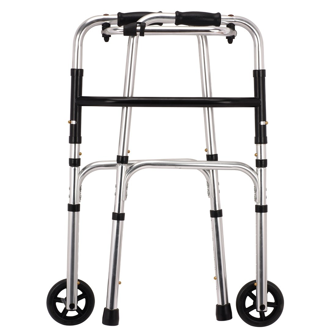 Elitecare Aluminium Folding Walking Frame
