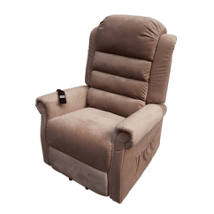 Riser Recliner Chairs For The Elderly Reviews Upholstery Fabric Dining Room Comfortable Supportive Elba Rise Chair