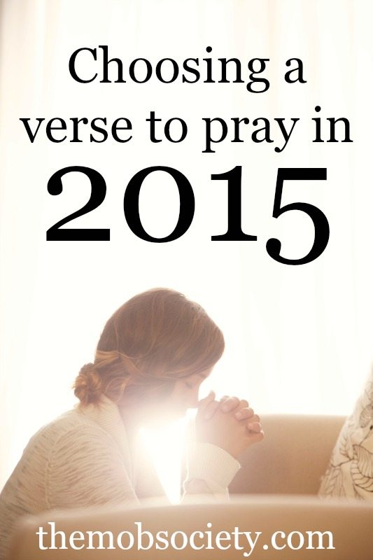 What if we got serious about praying for our boys in 2015?