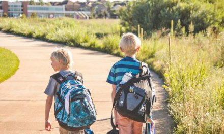 10 Ways to Get Ready to Head Back to School