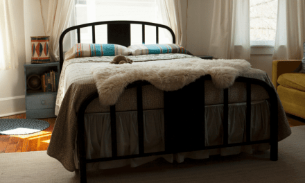 How to Encourage Your Son to Clean His Room and Keep It Clean