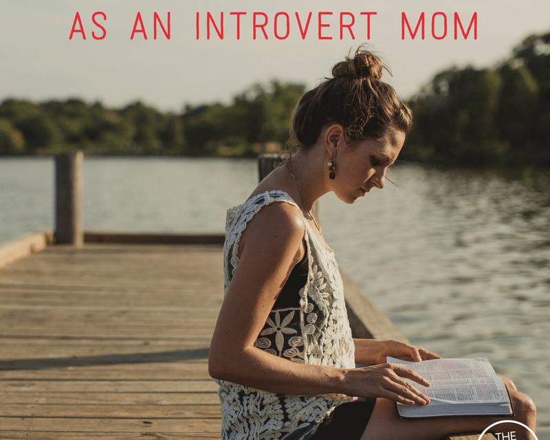 7 ways to enjoy summer as an introvert mom: #PlanBeSummer