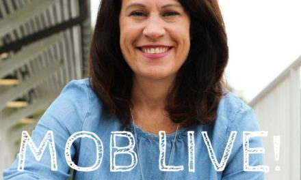 MOB Live Episode 15: Finding Unshakeable Confidence with Lynn Cowell