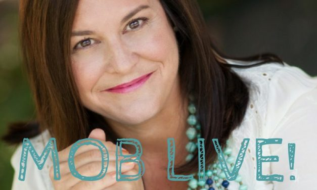 MOB LIVE! EPISODE #25 – ARE YOU CONSUMED WITH A BUSY LIFE?