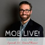 MOB LIVE! EPISODE #35 – HOW TO DEAL WITH BULLYING