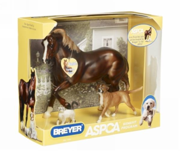 Breyer Animal Rescue Benefit 1459