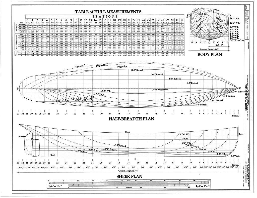 Download Free Tugboat Plans A Jke
