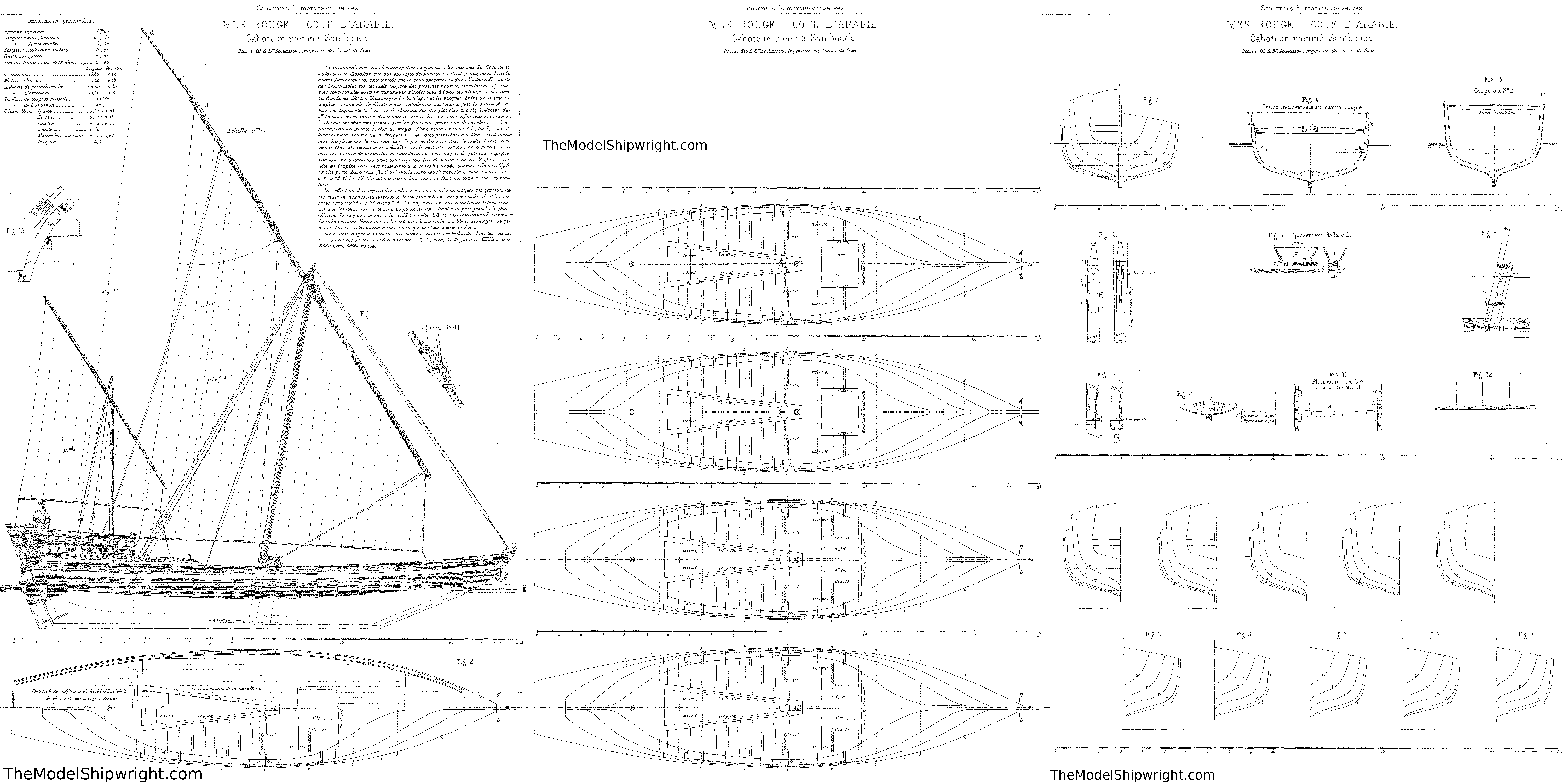 Building A Bread And Butter Solid Hull Ship Model Page 2