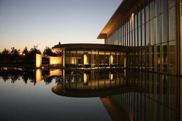 Modern Art Museum Fort Worth