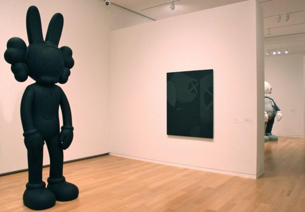 Carlo Mccormick Modern Art Museum Of Fort Worth