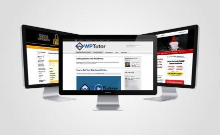 Custom Membership Sites