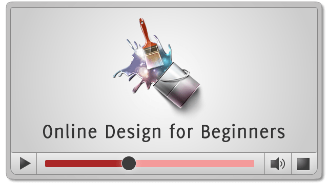 Online Design for Beginners