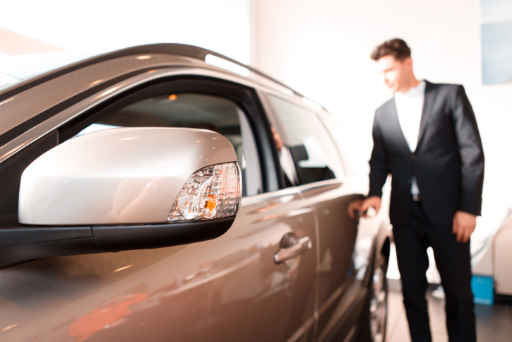 Buying Your Next VehicleDealership or Broker YOU Decide  The Modern Gladiator