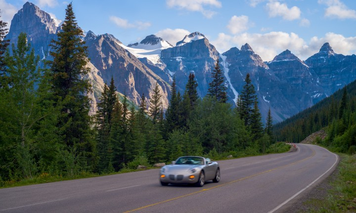 Colorados Top 5 Scenic Drives  The Modern Gladiator