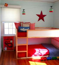 Modern Kids Rooms | The Modern Home