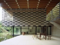 House of the day: Lotus House by Kengo Kuma | Journal ...