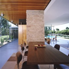 Living Room Contemporary Interiors Havertys Sets House Of The Day: Kaufmann By Richard Neutra ...