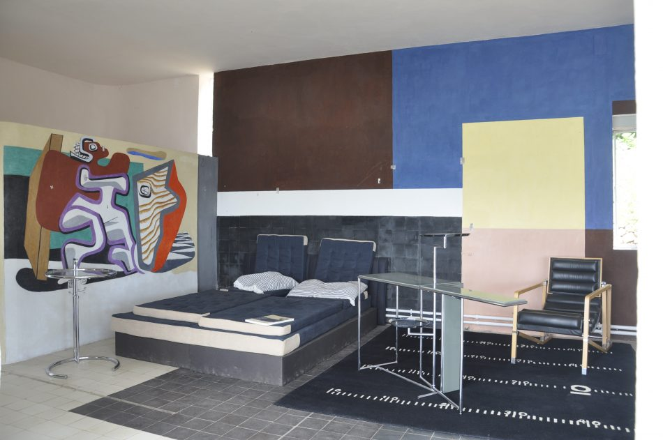 House of the Day E1027 by Eileen Gray  Journal  The