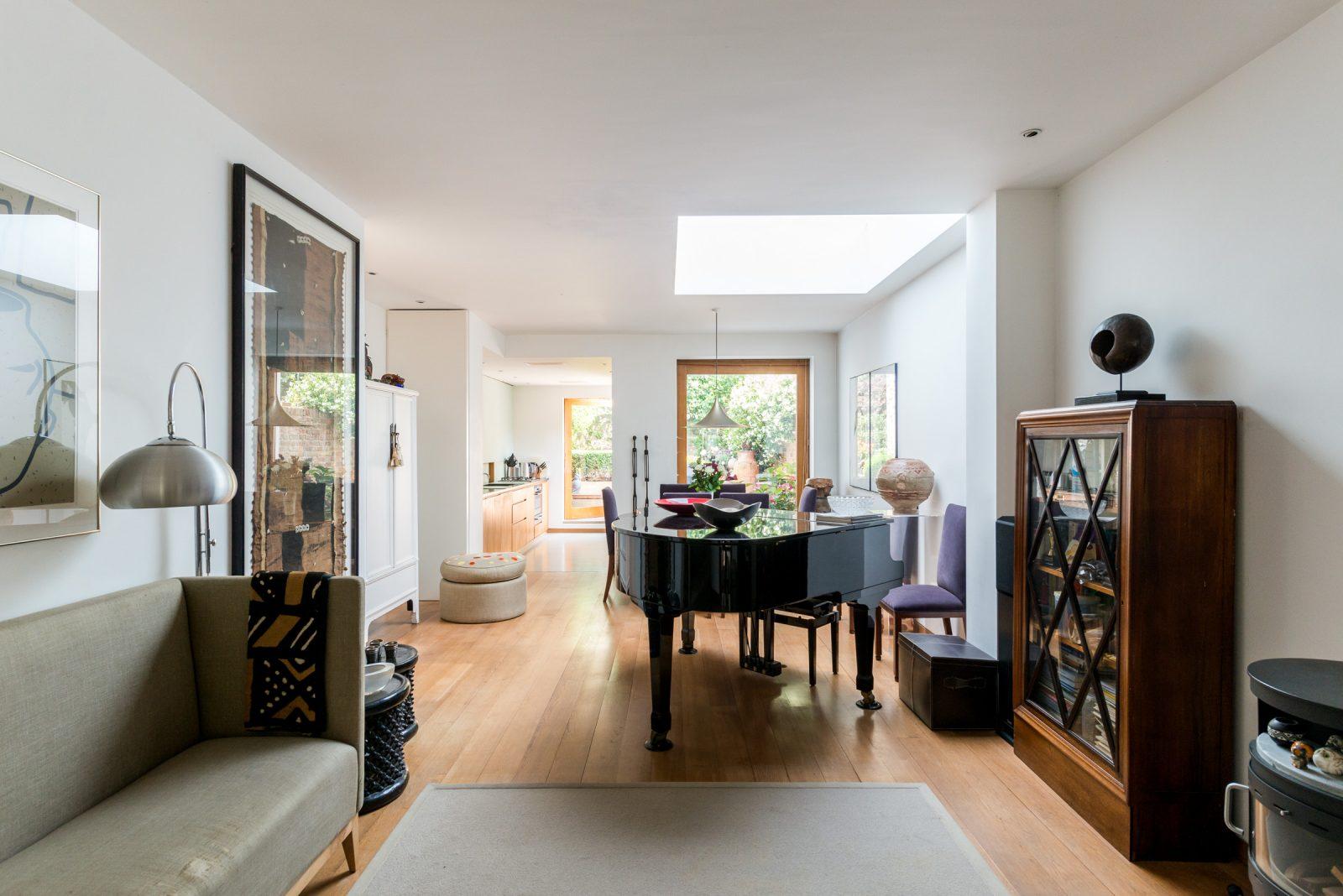 Spencer Rise The Modern House