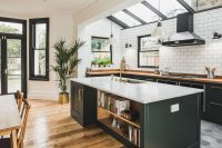 Sustainable Kitchens | The Modern House A to Z of modern ...