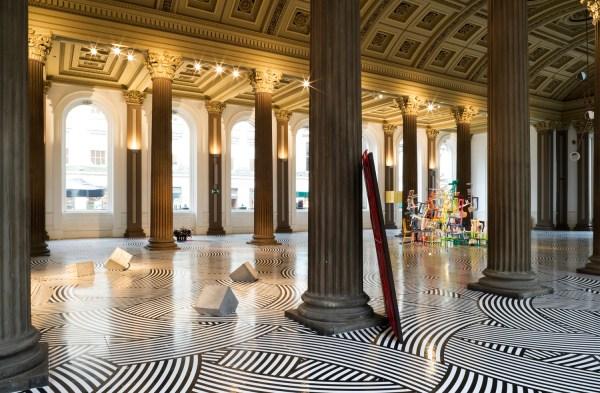 2008 Of Modern Art Glasgow