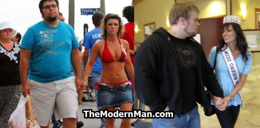 do women like fat