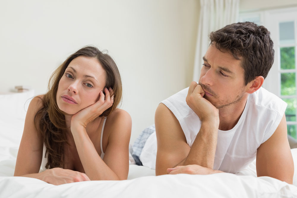 My Wife is Not Affectionate Anymore   The Modern Man