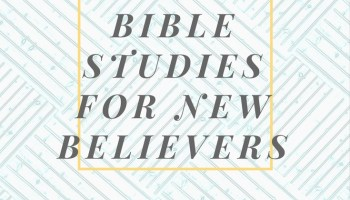 How to do a Bible Word Study in 20 Minutes or Less - The