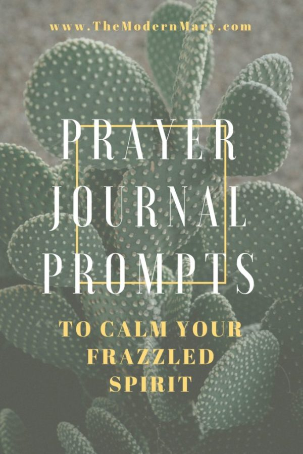 Tired and weary from a busy season? Ready to start a new goal or resolution? Check out these 31 prayer journal prompts to get you started on your journey of refreshment!