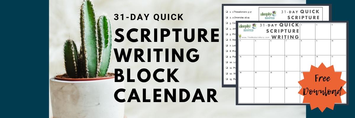 Scripture Writing Slider (1)