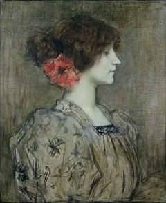 Colette - a canonical French novelist