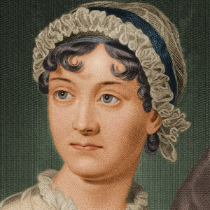 Jane Austen - have we not advanced since her?