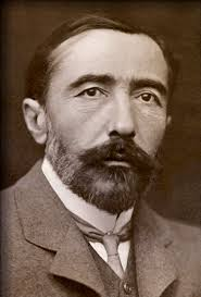 Joseph Conrad, a Ukranian writer