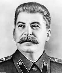Not a communist but a mass murderer