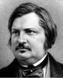 Balzac - in debt but he knew about the financial situation  of his era
