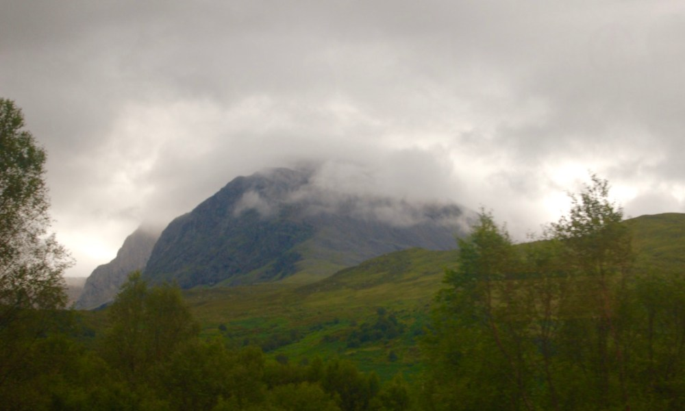 Edinburgh Day Trip: The Scottish Highlands & Loch Ness