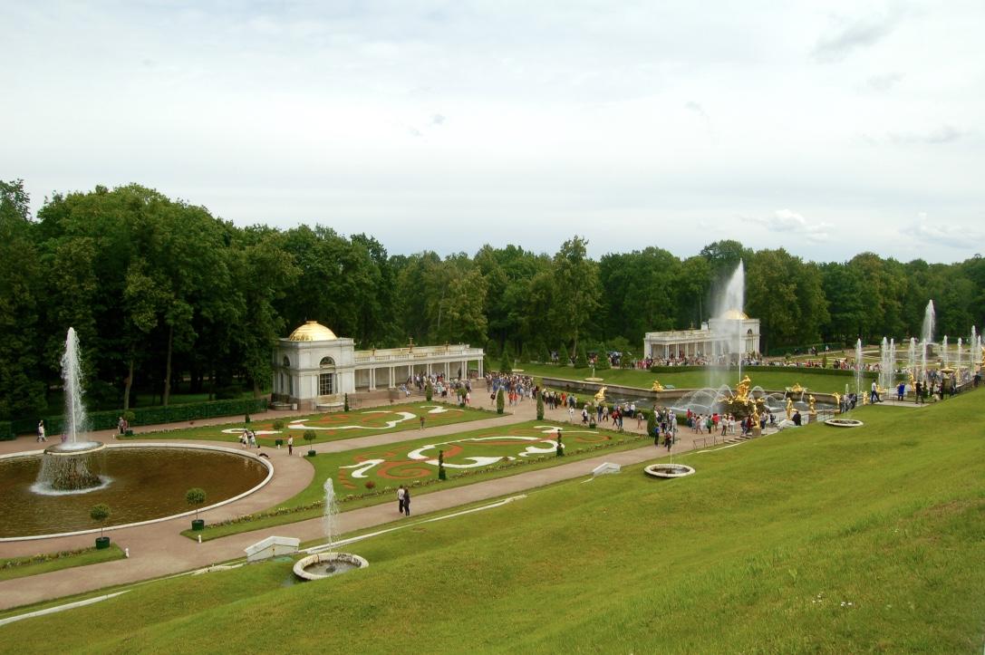 Peterhof-Upper